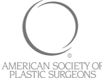 American Society of Plastic Surgeons logo
