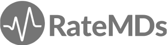 Rate MDs logo